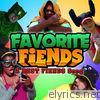 Favorite Fiends: A Best Fiends Song - Single