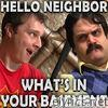 Hello Neighbor: What's in Your Basement - Single