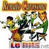 Renato Carosone - Le Hits (Swing, Jazz, Napoli)
