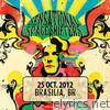 Live In Brasilia, BR - 25 Oct. 2012