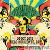 Live In Belo Horizonte, BR - 20 Oct. 2012