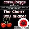 The Cherry Soul Shaker - EP