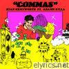 Commas (feat. Adamn Killa) - Single