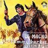 El Macho (feat. Honky Tonk Band) [Colonna sonora originale del film] - Single