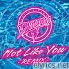 Not Like You (Warr!or Remix) - Single