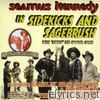 Sidekicks and Sagebrush