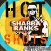 Shabba Ranks - Dancehall Hot Shots - EP