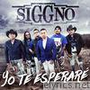 Yo Te Esperare - Single