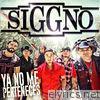 Ya No Me Perteneces - Single