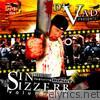 Sizzerb Mixtape Vol. 1 (Hosted By DJ Vlad)