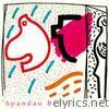 Spandau Ballet Gold lyrics