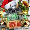 24 hours Till Christmas (feat. Mr. Blacc) - Single