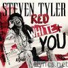 RED, WHITE & YOU  - Single