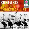 Surfer's Christmas List (Remastered) - Single