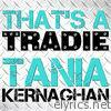 That's a Tradie - Single