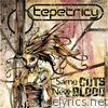 Same Cuts New Blood - EP