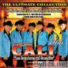 Tierra Cali - The Ultimate Collection