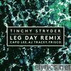 Leg Day (feat. Capo Lee, AJ Tracey & Frisco) - Single