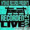 Tourniquet Recorded Live