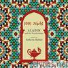 1001 Nacht - Aladin und die Wunderlampe (Ungekürzte Lesung)