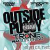 Outside Pussy - Single