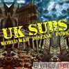 World War Disease Punk