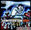 Unwritten Law Actress, Model... lyrics