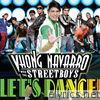 Let's Dance! (feat. Ghost 13 & Streetboys) - EP
