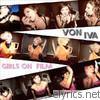 Von Iva - Girls On Film - EP