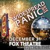 2015/12/31 Live in Atlanta, GA