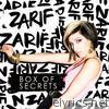 Zarif - Box of Secrets - EP