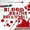 Zombie Girl - Blood, Brains, & Rock'N'Roll (Limited Edition)
