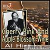 Cherry Pink And Apple Blossom Wine
