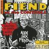 Alien Sex Fiend - Fiend At the Controls, Vol. 1