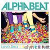 Alphabeat - Love Sea - Single