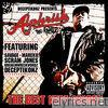 Alphrisk - The Best Kept Secret (Deceptikonz Presents Alphrisk)