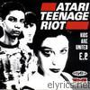Atari Teenage Riot - Kids Are United