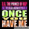 Once You Have Me (feat. Timi Kullai & Nathan Reynolds III) - EP