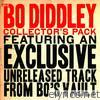The Bo Diddley Collector's Pack - EP