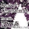 Merry Christmas from BoA - EP
