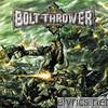 Bolt Thrower - Honour Valour Pride
