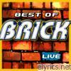 Brick - Best of Brick (Live) - EP