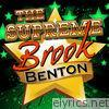 The Supreme Brook Benton