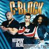 C-Block - Keepin It Real