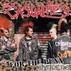 Casualties - For the Punx
