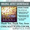 Chicago Mass Choir - Thank You Thank You Jesus (Performance Tracks) - Single