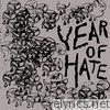 Year of Hate - Single
