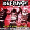 A Decade of Defiance 1993 - 2003