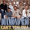 Diamond Rio - Can't You Tell - Single