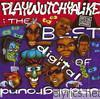 Digital Underground - The Best of Digital Underground: Playwutchyalike